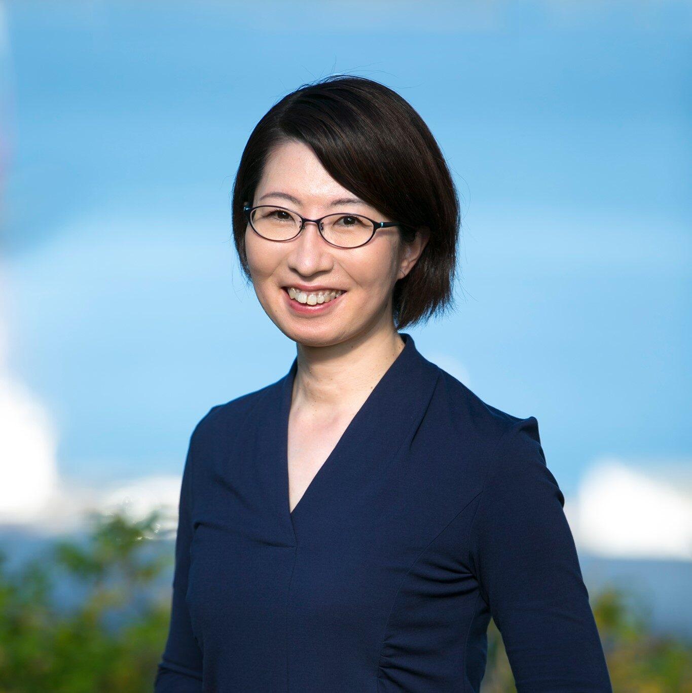 Tomoko NAGAOKA